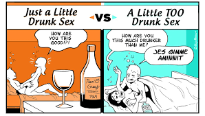Drunk Sex Meme - the 6 best and worst ways to have sex memes and humor