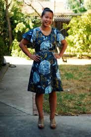 rosy date night dress by lynn project sewing dresses kollabora