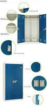 bedroom double door steel almirah godrej design with price list