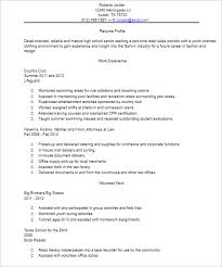 175 free resume templates word pdf psd samples creative template