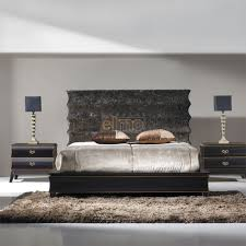peinture moderne chambre peinture noir mat murale avec decoration tableau moderne luxe idee