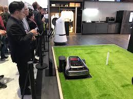 ifa 2017 robots robots robot bt