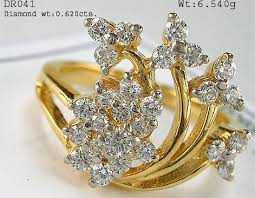 jewelry diamonds rings images Ladies diamond ring at rs 57583 piece s heere ki angoothi jpg