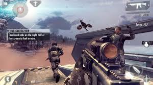 modern combat zero hour apk modern combat 4 zero hour v1 2 2e mod apk