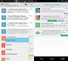 gmail update apk get the new gmail app for android pocketnow