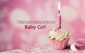 baby girl birthday 33 baby girl birthday wishes picture image wallpaper