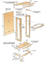 Corner Curio Cabinet Kit Display Cabinet Plans Free Free Download Pdf Woodworking Corner