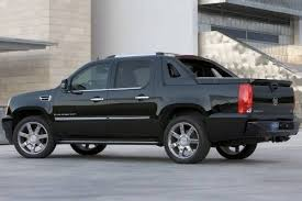 cadillac escalade trucks used 2008 cadillac escalade ext for sale pricing features