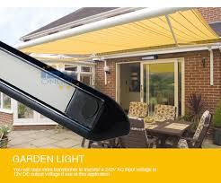 Solar Rv Awning Lights 2pcs 9 84
