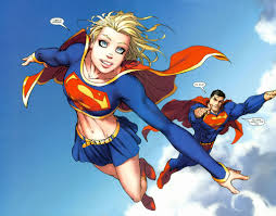 kara zor el earth supergirl comic batman