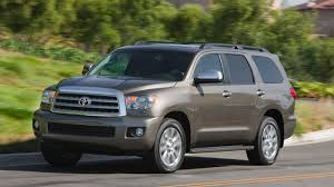 toyota sequoia jalopnik u0027s buyer u0027s guide