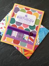 handmade birthday greeting card unisex great for kids boy or