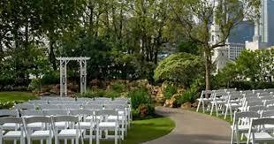 outdoor wedding venues in los angeles doubletree by los angeles downtown weddings los angeles