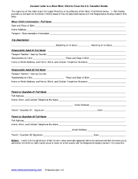 child travel consent australia u2013 legal templates u2013 agreements