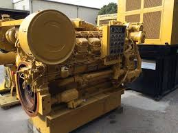 caterpillar 3512 diesel engine pictures to pin on pinterest