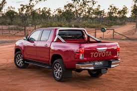 2016 toyota hilux car review practical motoring