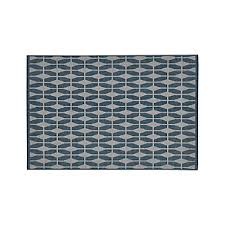 4x6 Outdoor Rug Indoor Outdoor Rugs Crate And Barrel
