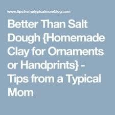 how to make salt dough salt dough crafts salt dough and dough