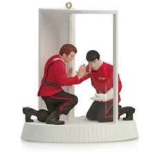 2015 trek the needs of many hallmark keepsake ornament