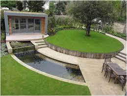 backyards bright backyard landscaping ideas swimming pool design