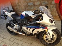 bmw s1000rr india ownership review bmw s1000rr team bhp