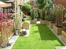 Simple Backyard Makeovers Small Garden Makeover Rustic Backyard Garden Ideas Garden