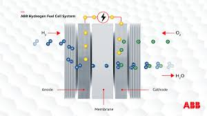 Ballard Power Systems Volkswagen Ballard Power Systems Real Time Curb Power Your Life Smarter