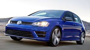 review volkswagen golf r hatchback is lively and handsome but