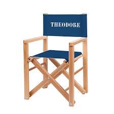 chaise r alisateur fauteuil réalisateur bleu marine ma chaise