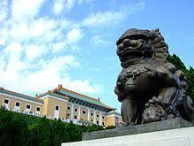 jade lion statue guardian lions