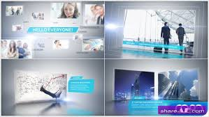 videohive new corporate timeline free after effects templates