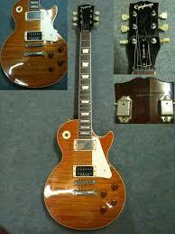 pre owned guitars otokomusic otoko music epiphone