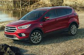 ford escape 2017 black 2017 ford escape adds new sport appearance package