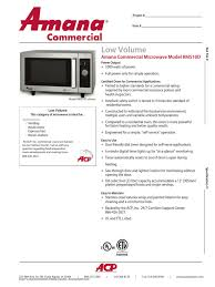 download amana gph13 service manual installation docshare tips