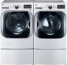 lg wm8100 29 inch 5 2 cu ft front load washer with 14 wash