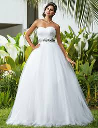 top 20 des robes de mariée grande taille 2016 - Robe De Mari E Femme Ronde