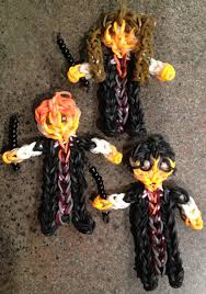 rainbow loom thanksgiving charms harry potter rainbow loom spell book snitch house color