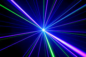 laser lights the meaning and symbolism of the word laser
