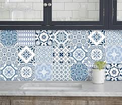 kitchen backsplash stickers wall decals for kitchen backsplash saomc co