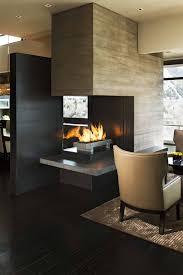 living room three season room corner fireplace family room