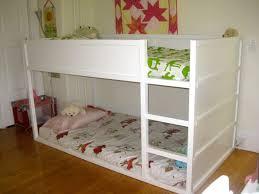 double deck bed bedroom