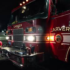 carver fire department posts facebook