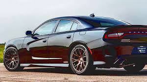 turbo dodge charger 2016 dodge charger hellcat hennessey hpe1000 turbo