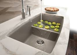 BLANCO LowDivide Kitchen Sinks Blanco - Blanco kitchen sink reviews