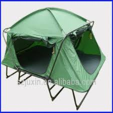 multifunction tent bed camp bed 1 easy up fold portable tent 2