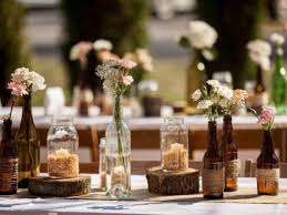 vintage table decorations ideas house design and planning