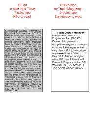 International Marketing Director Job Description Denny U0027s Zinger 19th Century Advertising In 2015