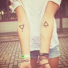 hipsters tattoos shared by annelien boonen on we heart it
