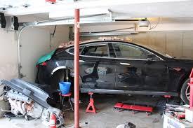 tesla owners manual repairing a salvage tesla model s due to flood damage