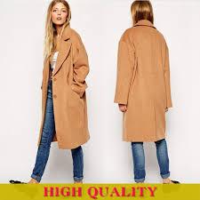 womens brown winter coat warm down coats for women fashion women s